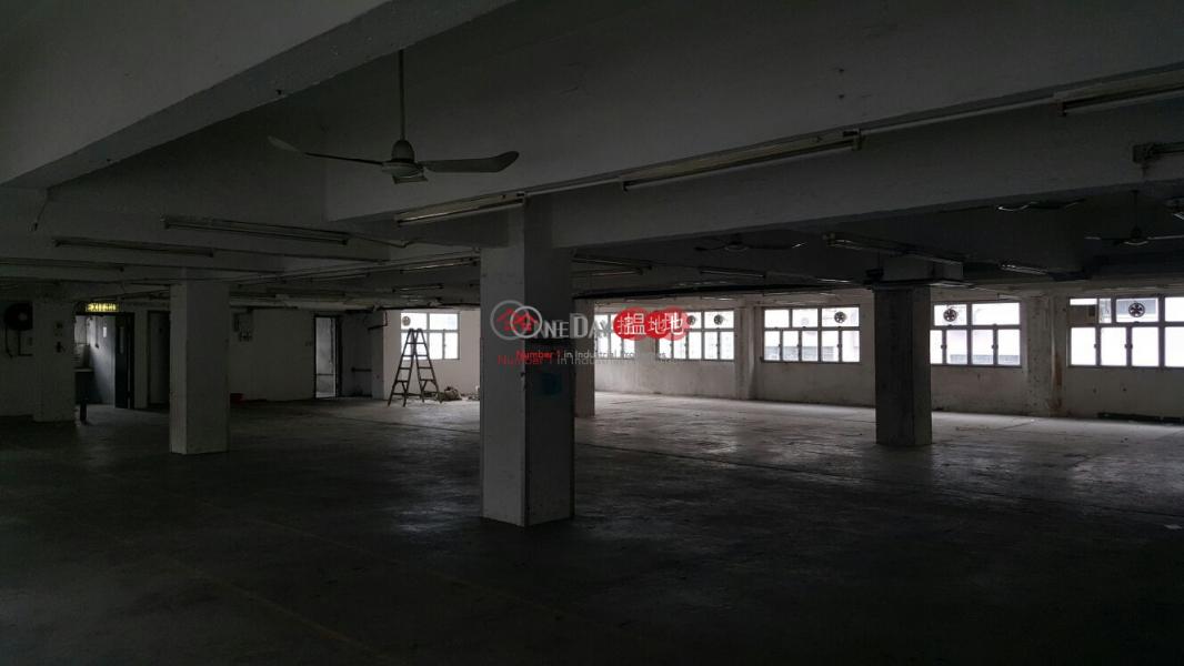 企理環境優美|葵青美適工業大廈(Mai Sik Industrial Building)出租樓盤 (poonc-04434)
