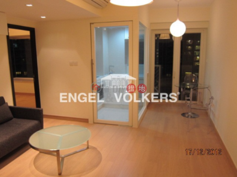 1 Bed Flat for Rent in Mid Levels West | 38 Conduit Road | Western District, Hong Kong, Rental, HK$ 29,000/ month