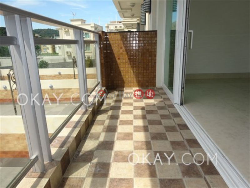 Popular house with rooftop, terrace & balcony | For Sale | Ho Chung New Village 蠔涌新村 Sales Listings