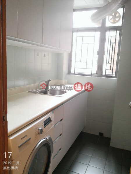 荷李活華庭|請選擇住宅-出租樓盤|HK$ 31,000/ 月