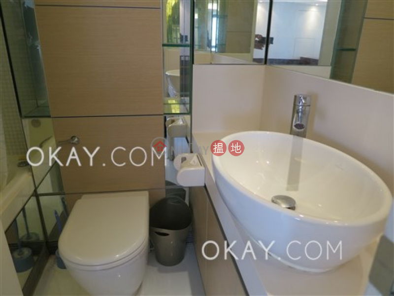 Property Search Hong Kong | OneDay | Residential | Sales Listings | Stylish studio with balcony | For Sale