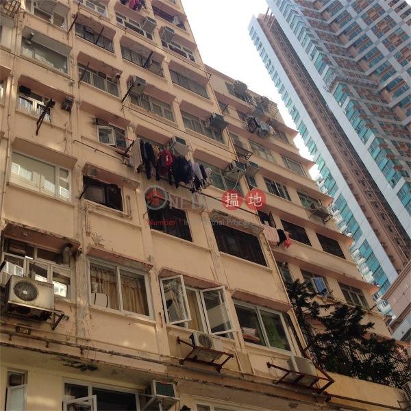 Hang Tak Building (Hang Tak Building) Wan Chai|搵地(OneDay)(4)