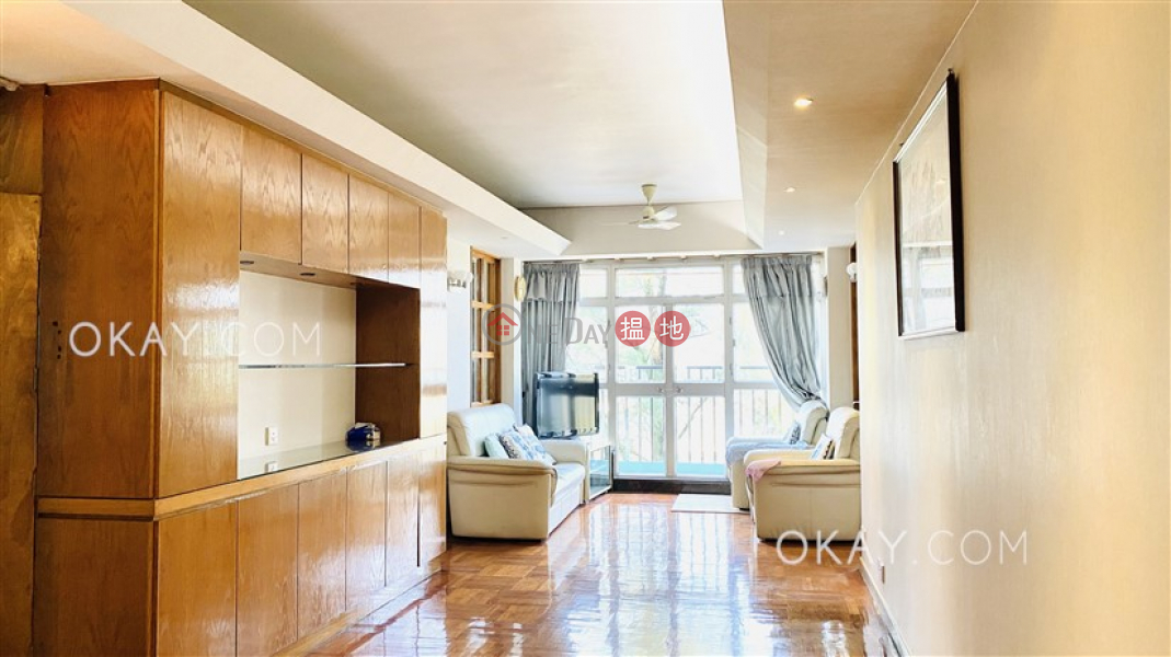 Unique 3 bedroom with harbour views & balcony | For Sale | Marco Polo Mansion 海威大廈 Sales Listings