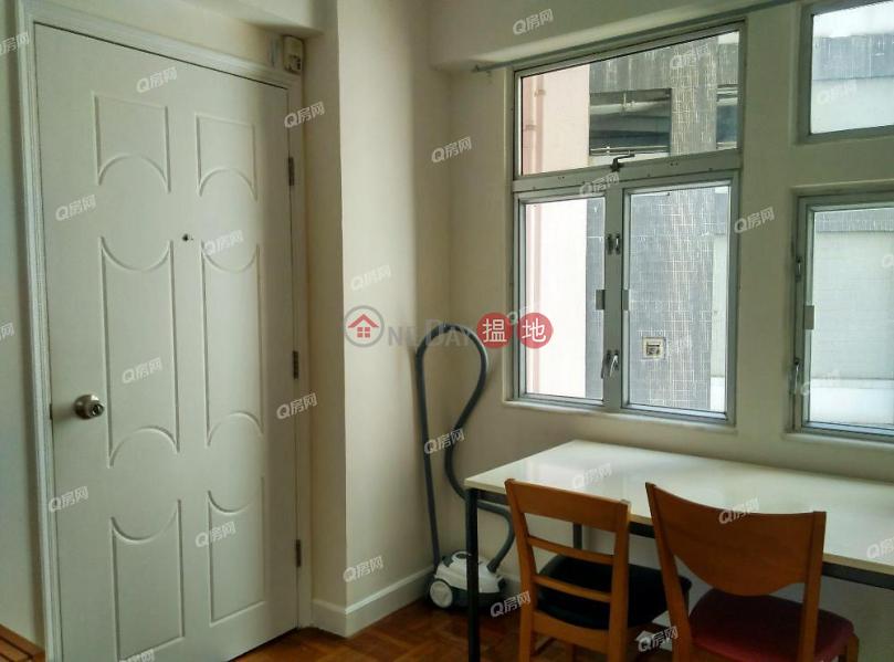 Kam Lei Building | 1 bedroom Flat for Rent | 80-82 Peel Street | Western District | Hong Kong, Rental HK$ 17,000/ month