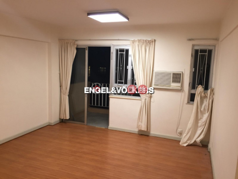 HK$ 38,000/ month, Garfield Mansion | Western District | 3 Bedroom Family Flat for Rent in Mid Levels West