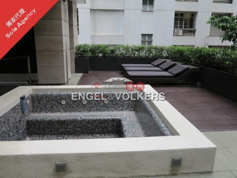 HK$ 1,180萬瑧環中區-瑧環一房單位放賣有健身房和游泳池