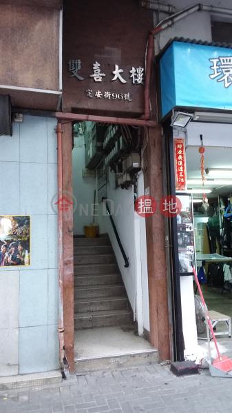 雙喜大廈 (Sheung Heu Building) 牛頭角|搵地(OneDay)(2)