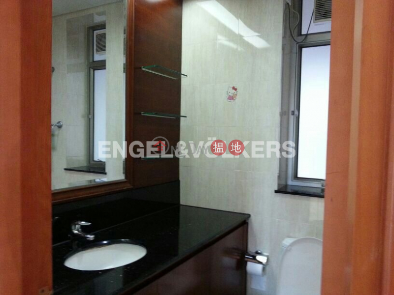 3 Bedroom Family Flat for Rent in West Kowloon | 1 Austin Road West | Yau Tsim Mong | Hong Kong | Rental | HK$ 47,000/ month