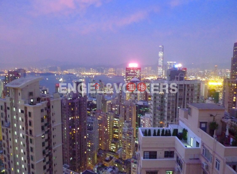 HK$ 9.9M | Jadestone Court Western District | 1 Bed Flat for Sale in Mid Levels West