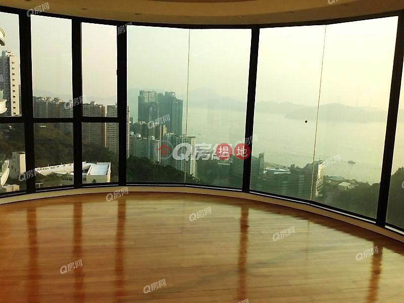 名人大宅,連車位《豪峰租盤》118薄扶林道 | 西區|香港|出租-HK$ 98,000/ 月