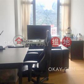 Practical 1 bedroom on high floor with balcony | Rental