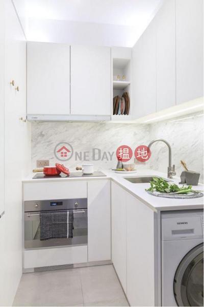永星苑低座-未知|住宅-出租樓盤-HK$ 22,000/ 月