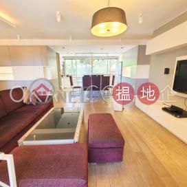 Beautiful 3 bedroom in Pokfulam | Rental|Western DistrictBlock 45-48 Baguio Villa(Block 45-48 Baguio Villa)Rental Listings (OKAY-R13049)_3
