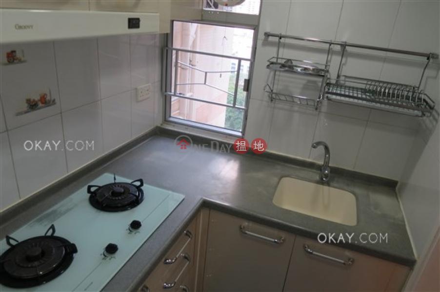 2房1廁,極高層《名仕花園出租單位》|3聚文街 | 灣仔區香港出租|HK$ 26,000/ 月