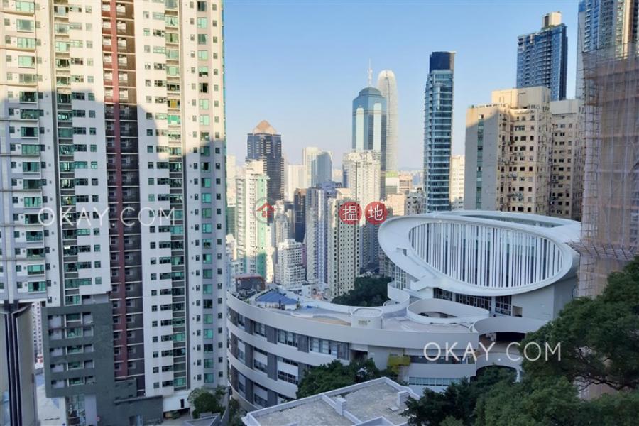 3房2廁,星級會所,可養寵物《嘉富臺出售單位》62干德道 | 西區-香港-出售HK$ 2,300萬