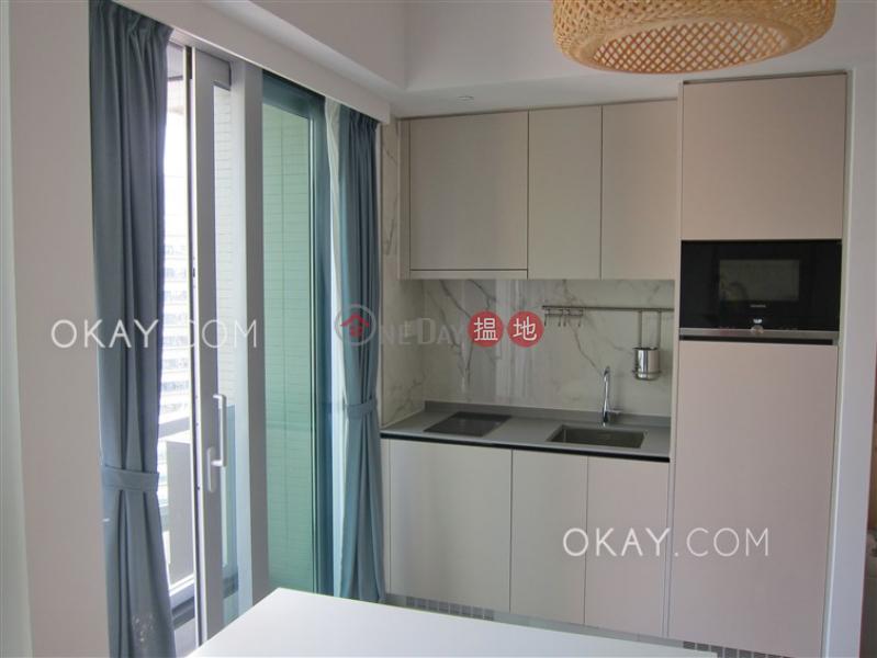 RESIGLOW薄扶林-高層|住宅|出租樓盤HK$ 25,900/ 月