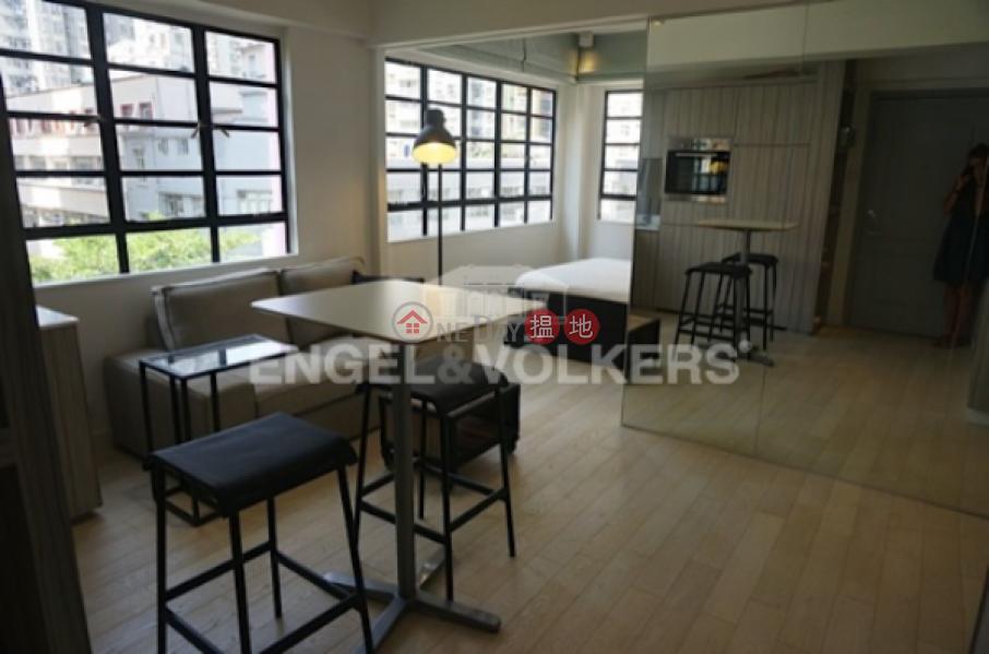 西營盤開放式筍盤出售 住宅單位-192第三街   西區-香港-出售HK$ 880萬