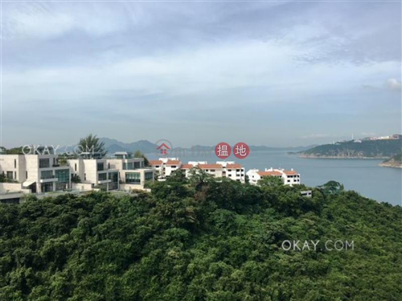 Gorgeous 2 bed on high floor with sea views & balcony | For Sale | 59 South Bay Road | Southern District, Hong Kong | Sales HK$ 38M
