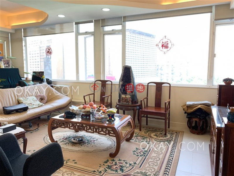Bay View Mansion | Middle | Residential Sales Listings | HK$ 26M