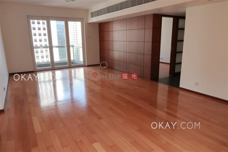 香港搵樓|租樓|二手盤|買樓| 搵地 | 住宅|出租樓盤|3房2廁,實用率高,露台《安碧苑出租單位》