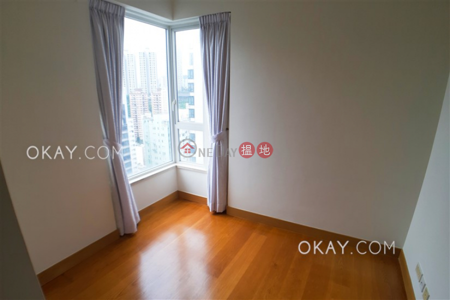 Lovely 3 bedroom on high floor with balcony | Rental | The Altitude 紀雲峰 Rental Listings