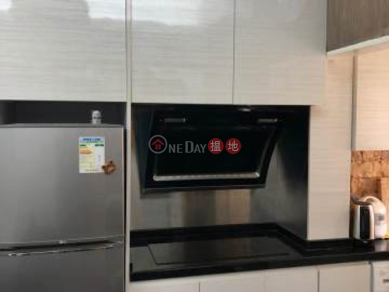 HK$ 13,500/ 月|永發大廈|油尖旺(兩房)靚裝修.鄰近地鐵站.