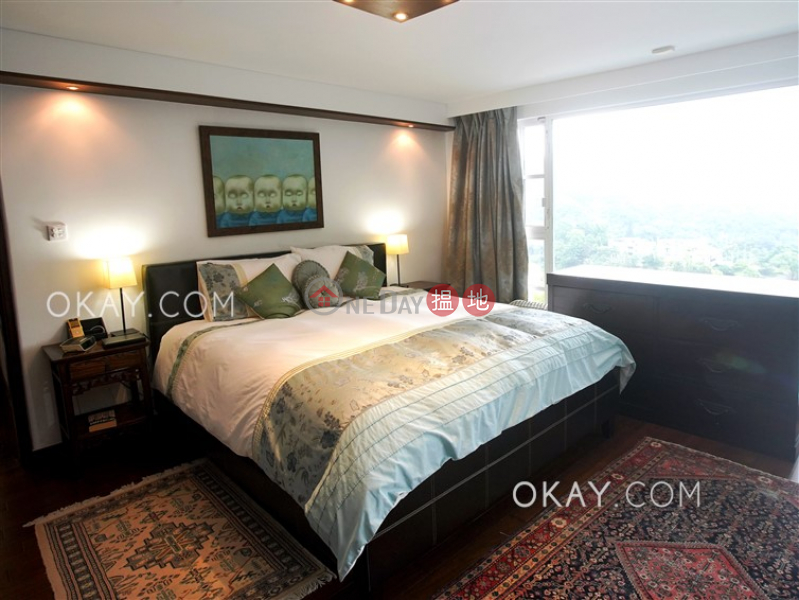 Lovely house with rooftop, terrace & balcony | Rental | Hing Keng Shek 慶徑石 Rental Listings