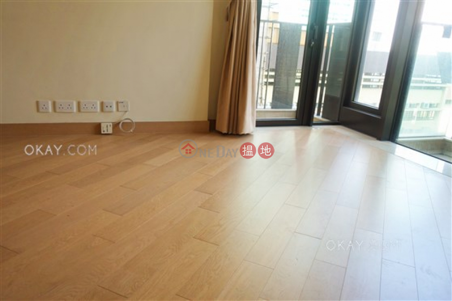 Tasteful 1 bedroom with balcony | For Sale | Park Haven 曦巒 Sales Listings
