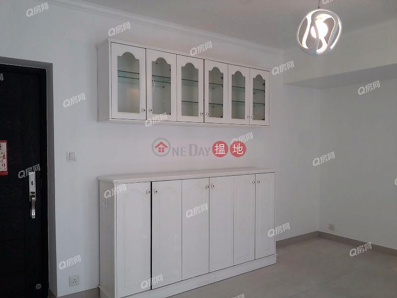 西半山地段 實用兩房《正大花園買賣盤》|正大花園(Jing Tai Garden Mansion)出售樓盤 (QFANG-S93963)