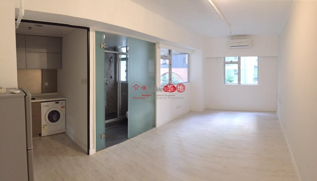 上環全層商廈出售 西區永順大廈(Wing Shun Building)出售樓盤 (prope-05278)