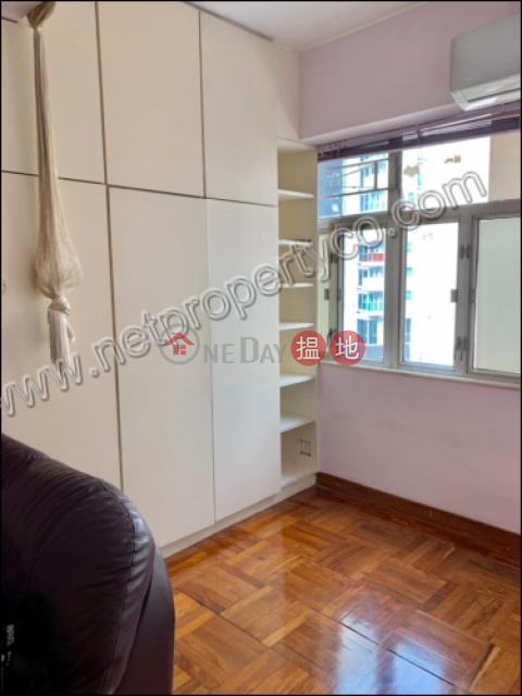 Apartment for Rent in Wan Chai|Wan Chai DistrictFully Building(Fully Building)Rental Listings (A062535)_0