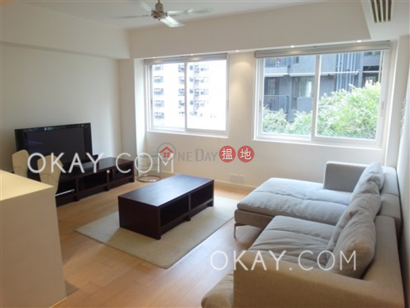 Rare 1 bedroom with rooftop | For Sale, Sun Fat Building 新發樓 Sales Listings | Western District (OKAY-S60875)