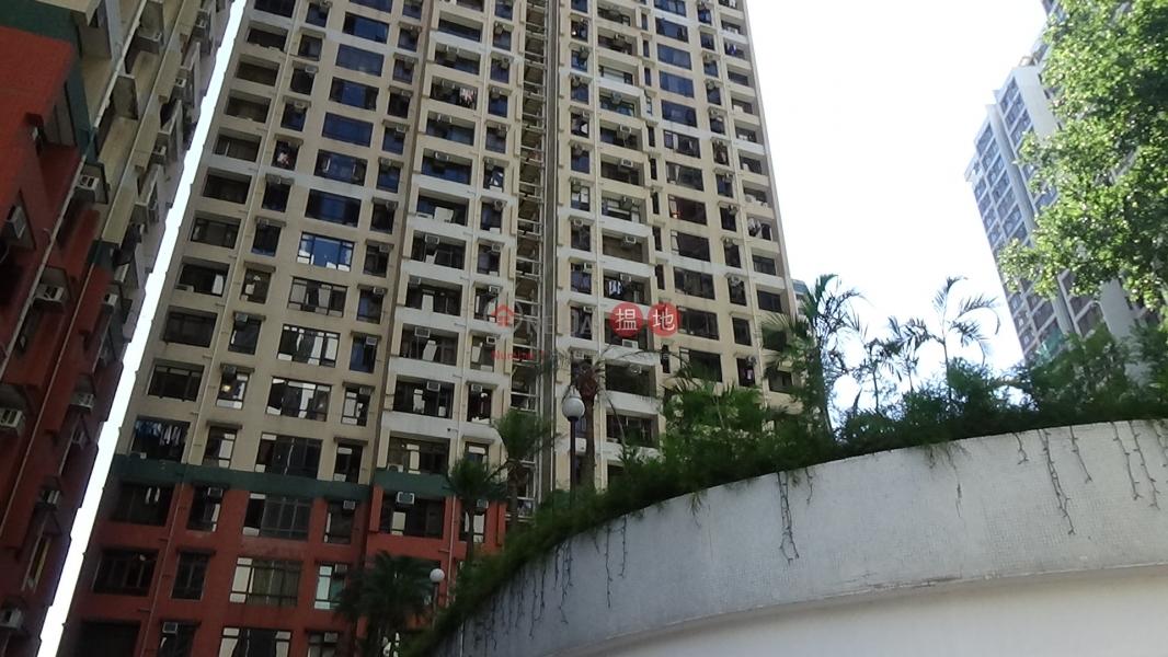 薄扶林花園3座 (Block 3 Pok Fu Lam Gardens) 薄扶林|搵地(OneDay)(1)
