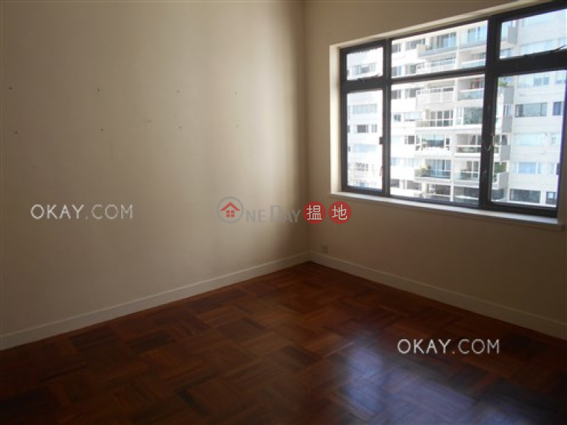 Efficient 3 bedroom with balcony | Rental | 101 Repulse Bay Road | Southern District | Hong Kong Rental HK$ 80,000/ month