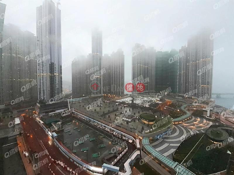 地鐵上蓋,有匙即睇,海景3期A 緻藍天鑽岸 (1座)租盤1康城路 | 西貢|香港出租|HK$ 22,800/ 月