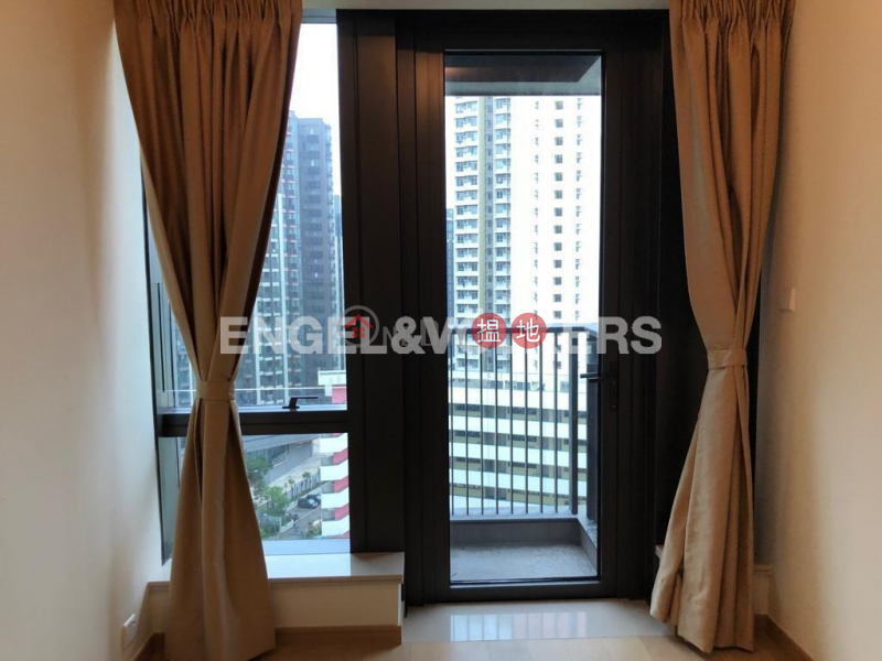 1 Bed Flat for Rent in Ho Man Tin, Mantin Heights 皓畋 Rental Listings | Kowloon City (EVHK99952)
