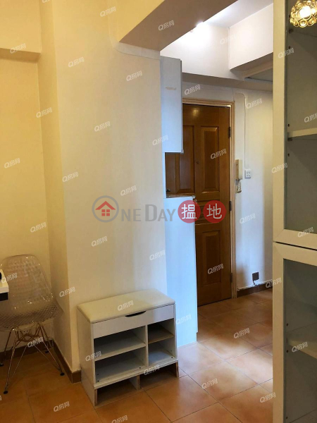HK$ 5.9M Go Wah Mansion Wan Chai District, Go Wah Mansion | 1 bedroom Mid Floor Flat for Sale