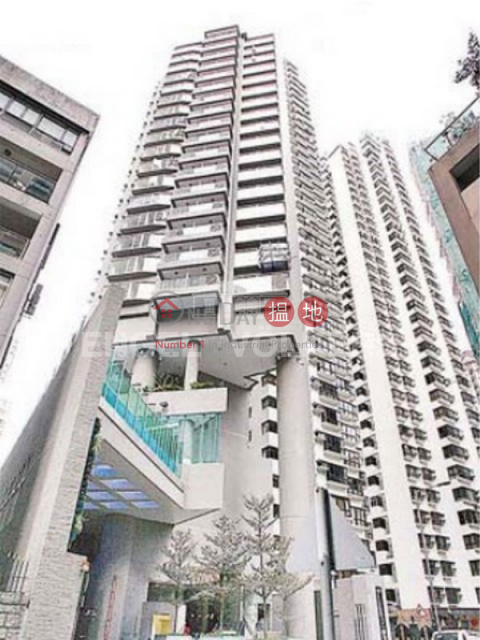 2 Bedroom Flat for Sale in Central Mid Levels|The Icon(The Icon)Sales Listings (EVHK40476)_0