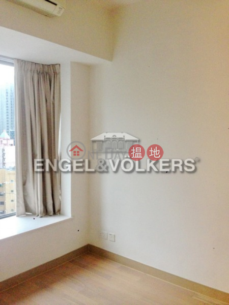 HK$ 45,000/ month, The Oakhill, Wan Chai District | 2 Bedroom Flat for Rent in Wan Chai