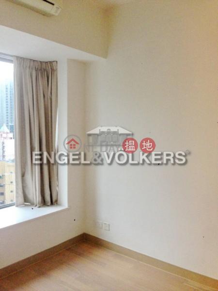 HK$ 45,000/ 月|萃峯灣仔區-灣仔兩房一廳筍盤出租|住宅單位