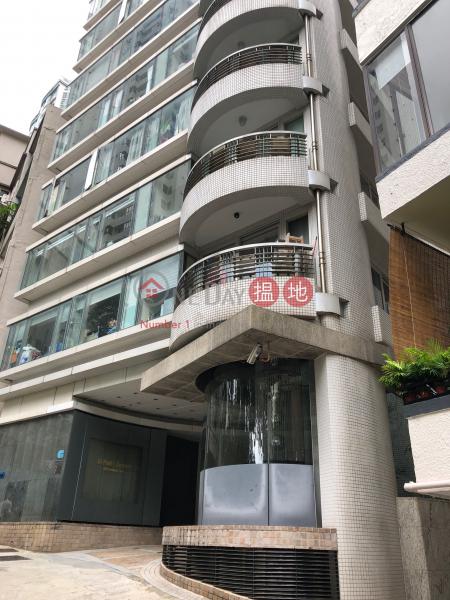 St. Paul Terrace (St. Paul Terrace) Central Mid Levels|搵地(OneDay)(3)
