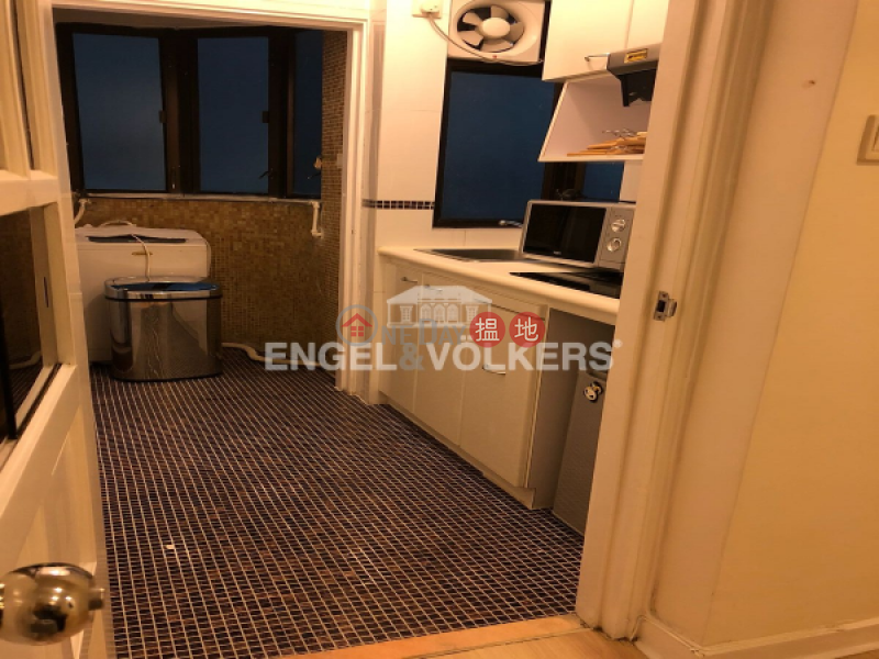 HK$ 6.28M   Rich Court, Western District 1 Bed Flat for Sale in Mid Levels West