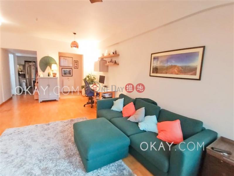 Charming 2 bedroom on high floor with harbour views   Rental   Glory Heights 嘉和苑 Rental Listings