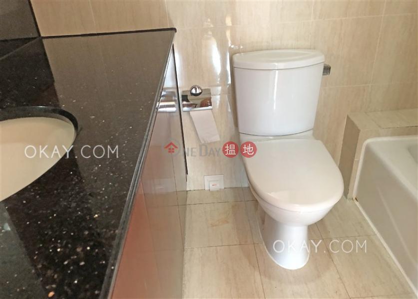 Charming 3 bedroom on high floor with balcony | Rental | 1 Austin Road West | Yau Tsim Mong Hong Kong, Rental, HK$ 40,000/ month