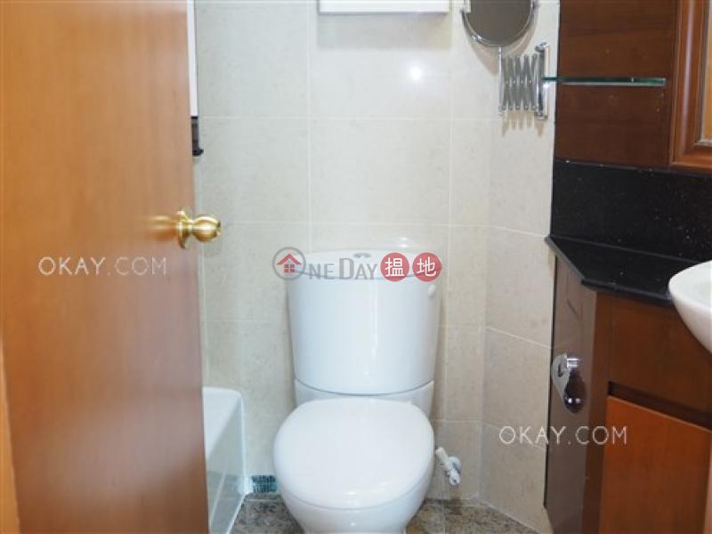 香港搵樓|租樓|二手盤|買樓| 搵地 | 住宅出租樓盤|2房2廁,星級會所《擎天半島1期5座出租單位》