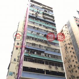 Mascot House,Mong Kok, Kowloon