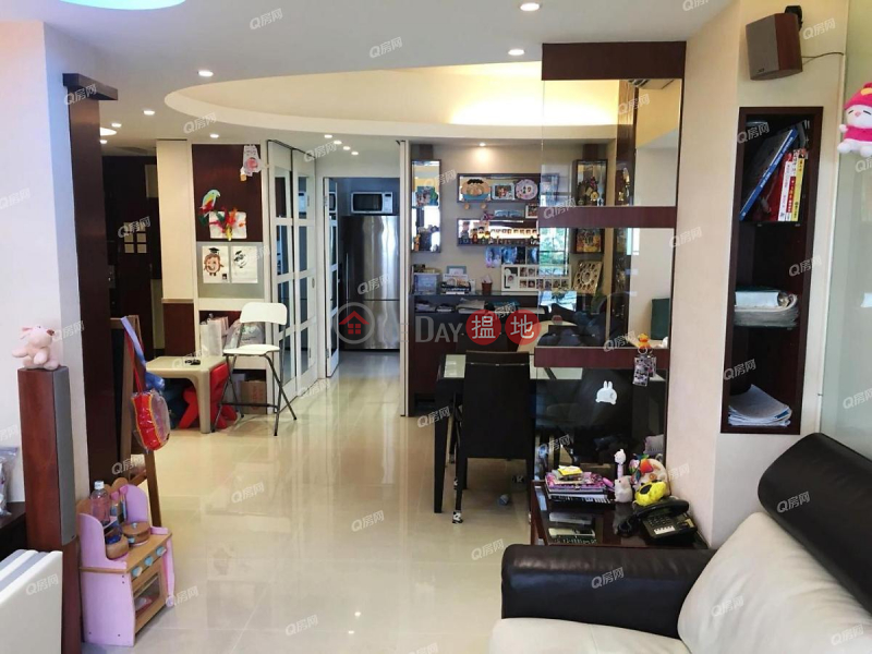 Property Search Hong Kong | OneDay | Residential | Sales Listings Green View Mansion | 3 bedroom High Floor Flat for Sale