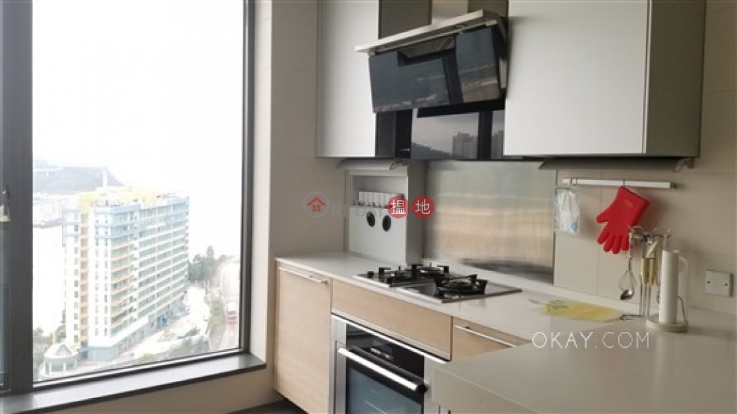 HK$ 45M The Westminster Terrace | Tsuen Wan | Rare 4 bedroom with balcony & parking | For Sale