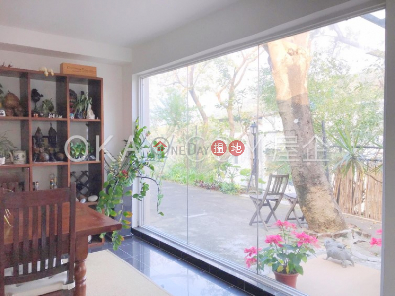 Rare house with parking   For Sale, Tan Shan Village House 炭山村屋 Sales Listings   Sai Kung (OKAY-S371717)