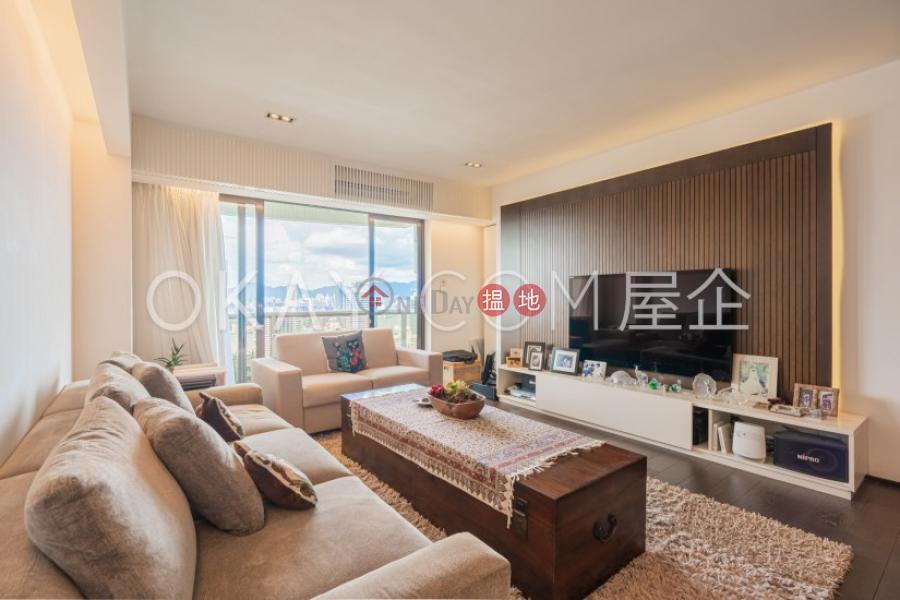 3房2廁,實用率高,露台峰景出售單位-12寶雲道 | 東區|香港出售|HK$ 6,500萬